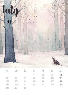 kalendarz2018z ramką